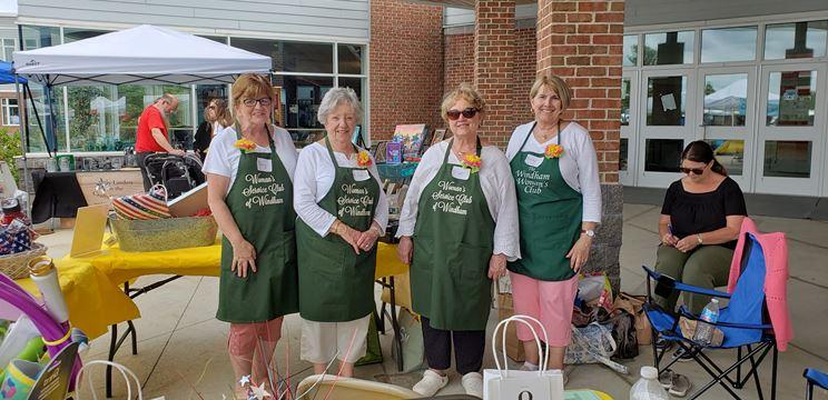 9th Annual Spring Craft Fair