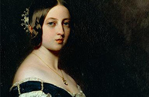 A VISIT WITH QUEEN VICTORIA AT WSCW NOVEMBER MEETING